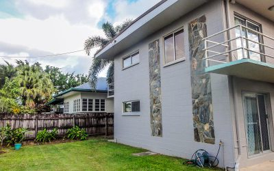 Cairns city short term accomodation